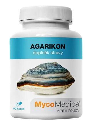 Mycomedica Agarikon 90 tobolek