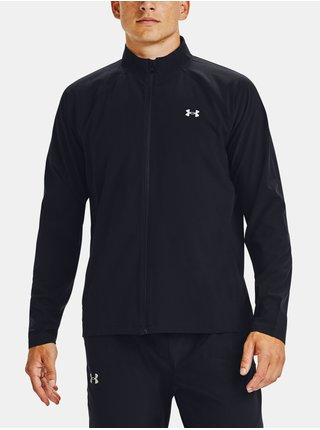 Bunda Under Armour M UA Launch 3.0 STORM Jacket - černá