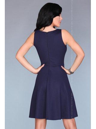 Dámské šaty model P30280 - Merribel modrá