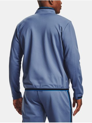 Bunda Under Armour UA Recover Knit Track Jacket-BLU