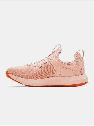 Boty Under Armour W HOVR Rise 2-PNK
