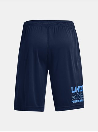 Kraťasy Under Armour Tech Graphic WM Shorts-NVY