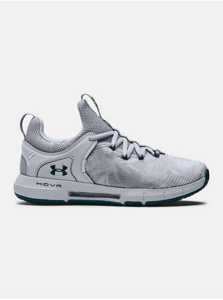 Boty Under Armour W HOVR Rise 2 PRNT-GRY