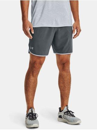 Kraťasy Under Armour HIIT Woven Shorts-GRY