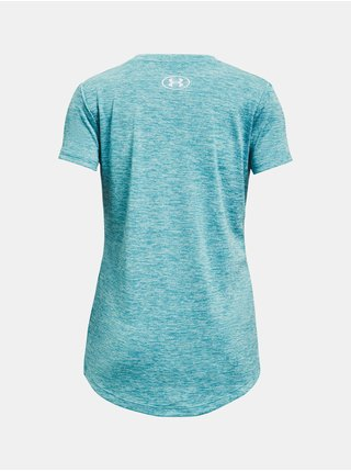 Tričko Under Armour Graphic Twist Big Logo SS-BLU