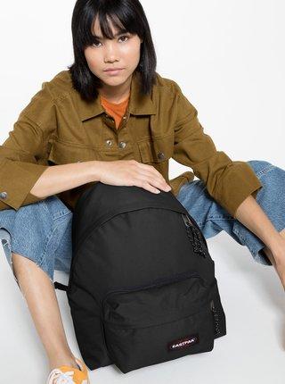 Černý batoh s ledvinkou Eastpak