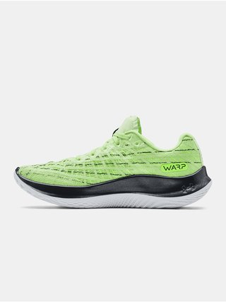 Boty Under Armour FLOW Velociti Wind - zelená