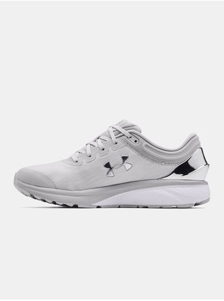 Boty Under Armour UA W Charged Escape3 EVOChrm - šedá