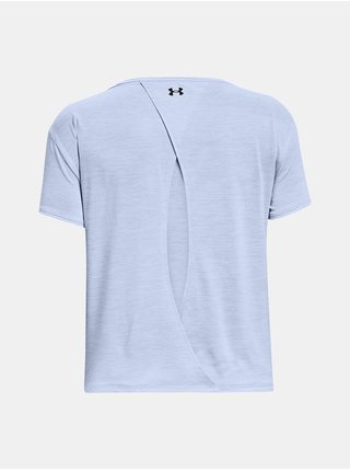 Tričko Under Armour Tech Vent SS-BLU
