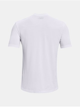 Tričko Under Armour UA PERFORMANCE APPAREL SS-WHT