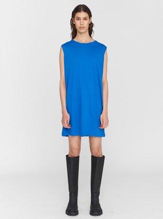 Modré šaty Noisy May Mayden