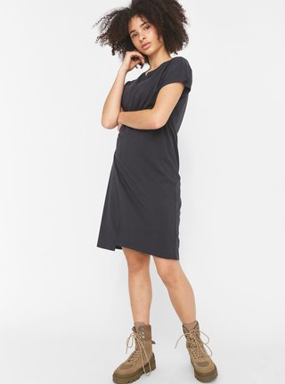 Černé šaty Noisy May Daphni