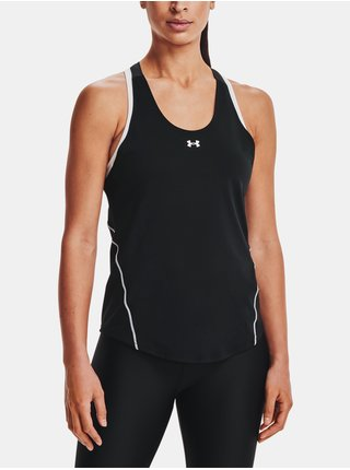 Tílko Under Armour Coolswitch Tank-BLK
