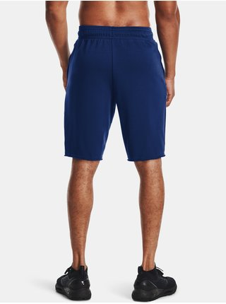Kraťasy Under Armour RIVAL TERRY CLLGT SHORT-BLU