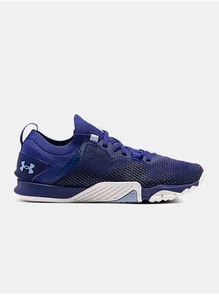 Boty Under Armour W TriBase Reign 3-BLU