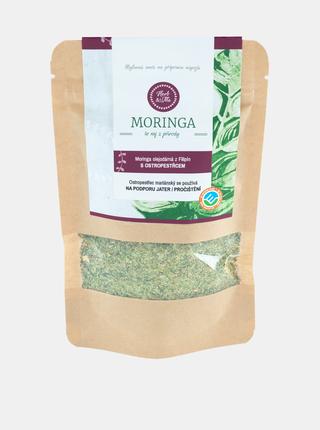 Bylinná směs Moringa olejodárná s ostropestřcem Herb & Me (30 g)