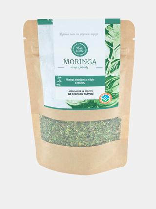 Bylinná směs Moringa olejodárná s mátou Herb & Me (30 g)