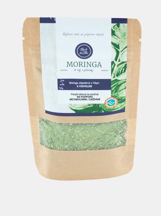Bylinná směs Moringa olejodárná s fenyklem Herb & Me (30 g)