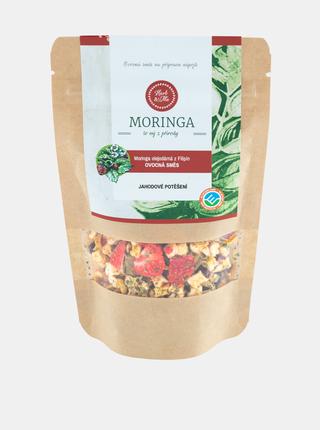Ovocná směs s Moringou - Jahodové potěšení Herb & Me 50 g