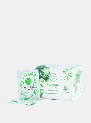 Moringa v prášku Herb & Me - Měsíční kúra (30 x 2 g)