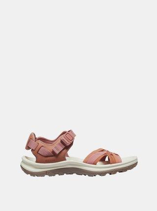 Ružové dámske sandále Keen