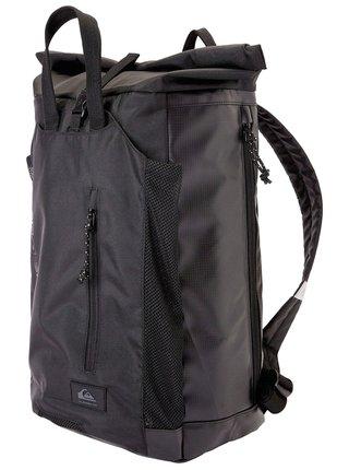 Quiksilver SECRET SESH black batoh do školy - černá