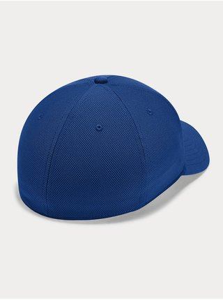 Kšiltovka Under Armour Men's Blank Blitzing Cap - modrá