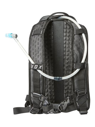 Fox Utility Hydration black pánský batoh na kolo - černá
