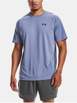 Tričko Under Armour UA Tech 2.0 SS Tee Novelty-BLU