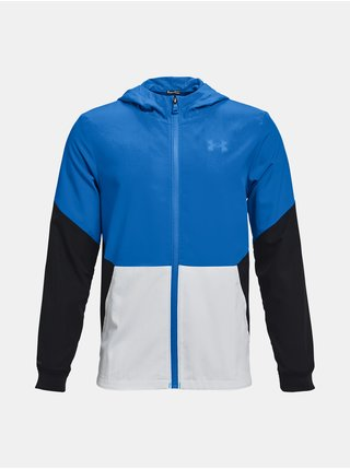 Bunda Under Armour UA LEGACY JACKET-BLU