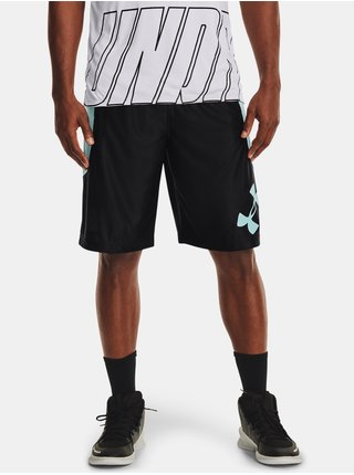 Kraťasy Under Armour UA Perimeter Short-BLK