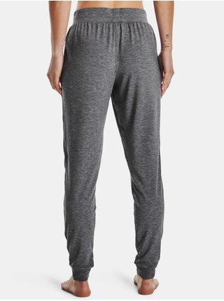 Kalhoty Under Armour Recovery Sleepwear Joggers - černá