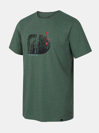 Zelené tričko Hannah