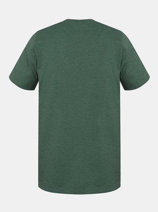 Šedé tričko Hannah