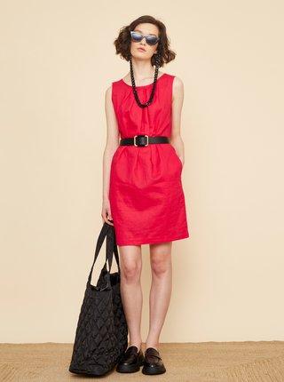 Růžové šaty ZOOT Eleonora