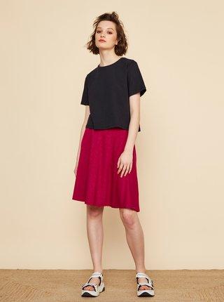Fialová sukně ZOOT Baseline Andrea