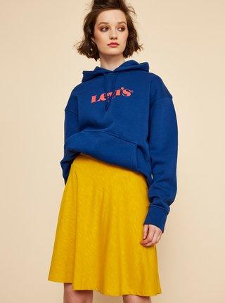 Žlutá sukně ZOOT Baseline Andrea
