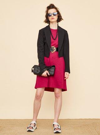 Fialové šaty ZOOT Baseline Bela