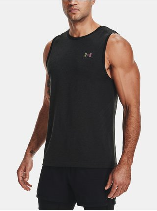 Tílko Under Armour UA Rush Seamless SL-BLK