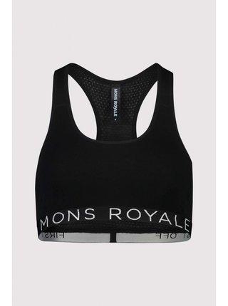 Dámská podprsenka Mons Royale černá