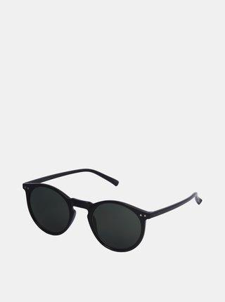 Černé sluneční brýle Jack & Jones Ryder