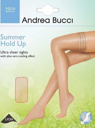 Tělové punčochy Andrea Bucci 10 DEN