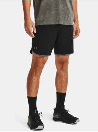 Kraťasy Under Armour UA HIIT Woven Shorts-BLK