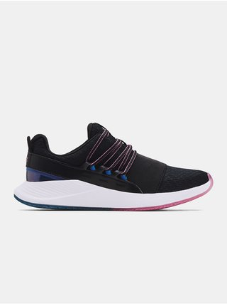 Boty Under Armour UA W Charged Breathe CLR SFT-BLK