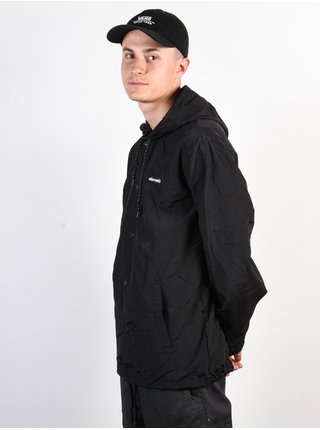 Element PRIMO ALDER FLINT BLACK podzimní bunda pro muže - černá