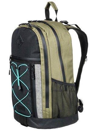 Element CYPRESS OUTWARD ARMY batoh do školy - černá
