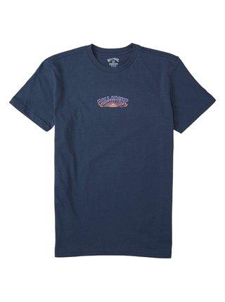 Billabong OKAPI NAVY dětské triko s krátkým rukávem - modrá