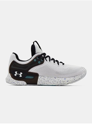 Boty Under Armour UA HOVR Apex 2 - šedá