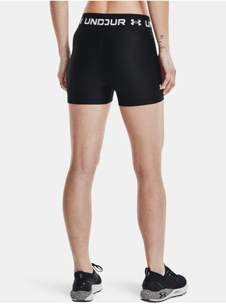 Kraťasy Under Armour UA HG Armour WM WB Shorty-BLK