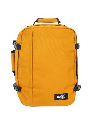Batoh CabinZero Classic 44L Orange Chill